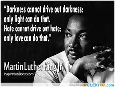 Wise and thought-provoking quotes from a legendary leader- 28 Martin Luther King Jr Quotes