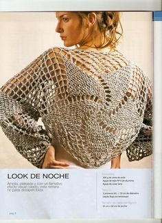 ao by <3 / Look de Noche Bolero,  with a good chart that will expand.