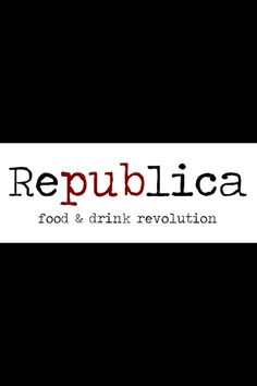 Republica of Berkley - a cute little place on Coolidge.  They have great drinks, great food and a great atmosphere.