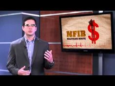 What Is Affordable Health Insurance? | NFIB Healthcare Minute