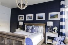 Tired of having a boring bland wall? Adding a little architectural interest to any space is visually and aesthetically pleasing. Installing your own board and batten wall can be easy and inexpensive, best of all it can be installed in an afternoon! Interior Paint Colors, Paint Colors For Home, Diy Planter Box, Faux Shiplap, Board And Batten, Easy Diy Projects, Project Ideas, Diy Wall, Home Organization