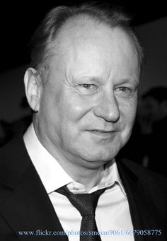 Stellan Skarsgard by iron_smyth48, via Flickr