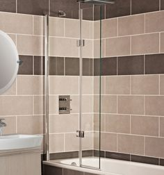 24 Best Bath Screens And Shower Screens Images Shower