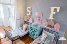 Gelati spotted rooms of fun - http://www.desiretoinspire.net/blog/2014/10/10/gelati-spotted-rooms-of-fun.html