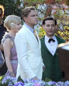 Club Fashionista: The Great Gatsby Movie