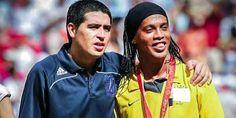 Legendarni nogometaši Ronaldinho i Juan Ramon Riquelme izrazili su želju da od početka naredne godine zaigraju za brazilski Chapecoense. Njih dvojica...