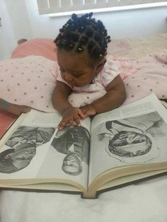 Our future generation learning from our past!