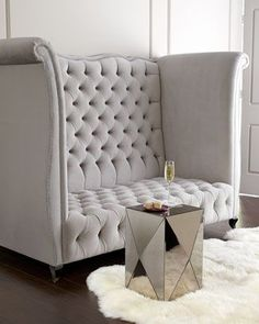 Bella Gigi Sofa by Haute House at Horchow.