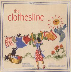 The Clothesline book