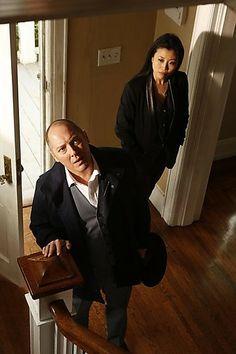 The Blacklist' Recap, Season 1, Episode 7, 'Frederick Barnes ...