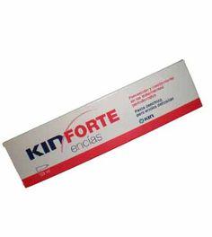 KIN Forte Dentífrico Encías 125ml.6,75€ todastuscompras.com