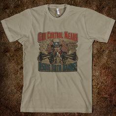 008dc423a 13 Best Pro Gun Rights Tee Shirts images | T shirts, Tee shirts, Tees