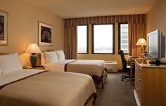 Hotel Deal Checker - Hilton Newark Penn Station