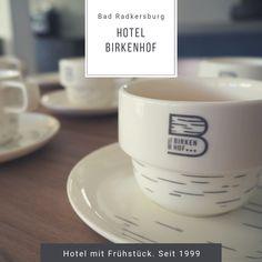 Das beste Frühstück in Bad Radkersburg- Hotel Birkenhof Bad Radkersburg #breakfast #frühstück #coffeelove #birkenhofbadradkersburg #badradkersburg Das Hotel, Tableware, Design, Nice Breakfast, Dinnerware, Tablewares, Dishes, Place Settings