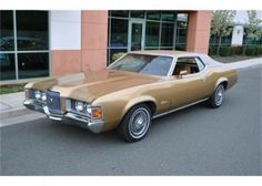 1972 mercury cougar | 1972 Mercury Cougar for Sale in Benicia, California Classified ...