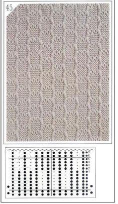Knitting Machine, Knitting Stitches, Knitting Needles, Knitting Patterns, Shibori, Slip Stitch, Needlepoint, Stitch Patterns, Knitwear