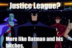 Dc Memes, Funny Memes, Funniest Memes, X Mem, Robin, Nananana Batman, I Am Batman, Batman Stuff, Batman Art