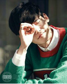 Lee Jong Suk ❤❤❤