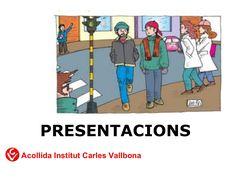 Presentacions com et_dius by mtalaverxtec via slideshare