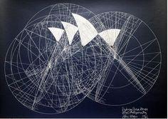 Sydney Opera House Shell Geometry