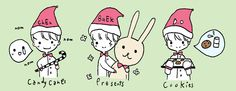 exo christmas gifs - Google Search