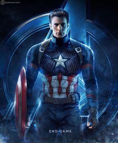 Serie Marvel, Marvel Films, Avengers Movies, Marvel Dc Comics, Marvel Heroes, Marvel Characters, Marvel Avengers, Capitan America Chris Evans, Chris Evans Captain America