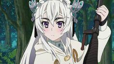 (1) チャイカ・トラバント - Twitter検索 Chaika The Coffin Princess, Hitsugi No Chaika, Seasons, Anime, Seasons Of The Year, Cartoon Movies, Anime Music, Animation, Anime Shows