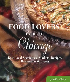 Comprehensive guide to Chicago food scene