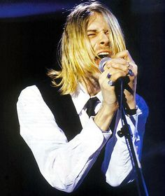 Kurt Cobain Live on Nulle Part Ailleurs, February 4, 1994