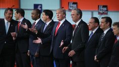 GOP debate's winners, losers - Provided by The Hill