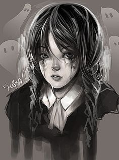HAUNTING by ~meisan