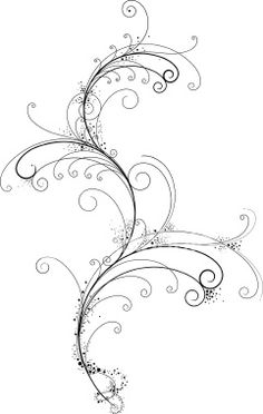 stock-illustration-5923850-growing-filigree.jpg (241×380)