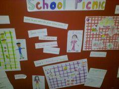 School picnic- Makanan apa saja yang akan dibawa saat piknik?