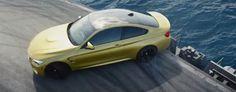 BMW yıllardır üretmiş olduğu ve oldukça talep gören 3 serisinin cabrio ve coupe modellerinde bundan sonra 4 serisinin adını kullanacağını açıkladı. 4 serisinin en agresif ve hızlı versiyonu olan M4 kışkırtıcı çizgileri ile şimdiden BMW meraklılarının ilgi odağı oldu bile.