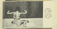 Sex efficiency through exercises: special physical culture for women Th. H. van de Velde. 1933