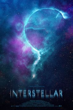 Poster Posse Project #11: Interstellar – Phase 1 by John Aslarosa