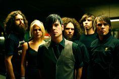 Your Favorite Enemies--Fantastic band!