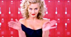 'Grease: Live' Trailer Has Julianne Hough Doing the Hand Jive -- All of your favorite characters from Rydell High come back to life in a new trailer for Fox's live musical 'Grease: Live', airing January 31. -- http://movieweb.com/grease-live-trailer-hand-jive/