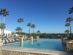 Why the Algarve in Portugal is the ideal place to unwind  #travel #algarve #wanderluxe #portugal #europe #luxurytravel #wanderlust