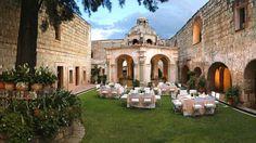 Quinta Real Oaxaca, Oaxaca, Mexico