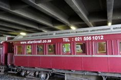"""Steam train ride on """"Katie"""" from Cape Town to Simonstown & back Steam Train Rides, Busses, Cape Town, Trains, Home, House, Ad Home, Homes, Houses"""