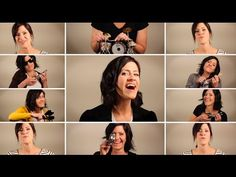 Dear Moms (With JJ Heller) - You Have A Good Body - YouTube