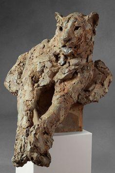 Hitesh Durgani — - Patrick Villas Small Sculptures, Animal Sculptures, Metal Sculptures, Art Sculpture, Bronze Sculpture, Abstract Sculpture, Ceramic Animals, Ceramic Art, Clay Animals