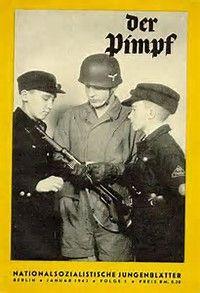 Image result for Der Pimpf