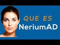 Antes y Despues de Nerium Espanol - YouTube