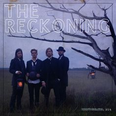 "Needtobreathe - ""The Reckoning"" Available September 20th! Pre-Order here: http://store.needtobreathe.net?cmpid=needtobreathers/jshgambit"