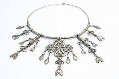 Kalevala, necklace-48. Wish I have this