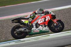 """MotoGP - Crutchlow: """"estou mais confiante com a moto"""""""