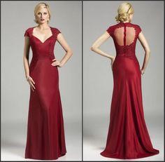 vermelho-mãe-da-noiva-vestidos