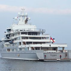 ANDROMEDA is a luxury expedition mega yacht built in refitted in 2017 by Kleven. View similar yachts for Charter around the world. Dream Life, Live Life, Yacht Design, Interior And Exterior, Ocean, Luxury, Clock, Money, Photos